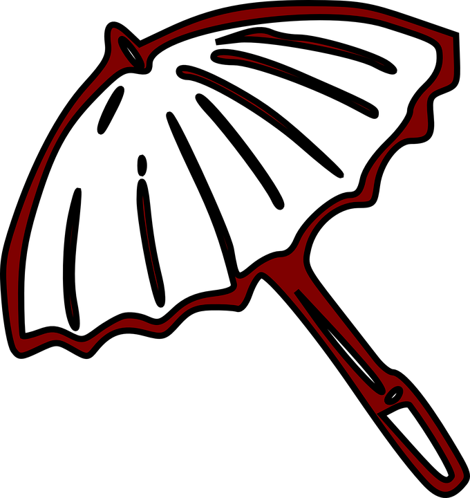 Umbrella, Rain, Weather, Protection, Wet, Storm, Rainy
