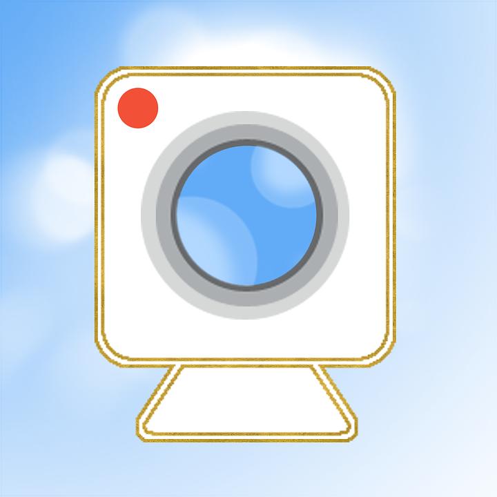 Web-Camera-Camera-Webcam-Technology-We-W