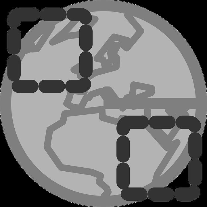 Connection, Disabled, Internet, Symbol, Web