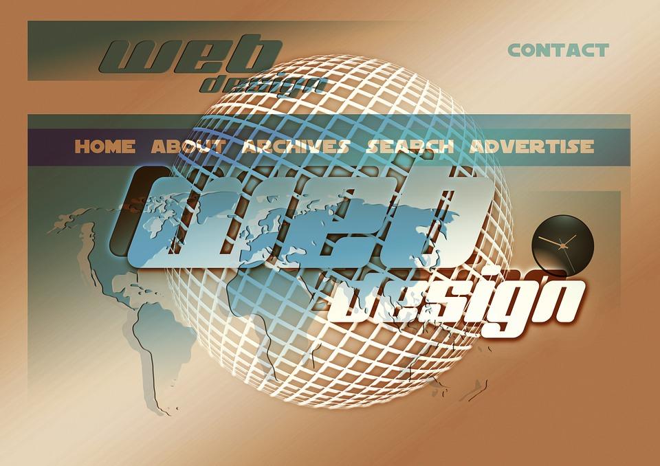 Web, Web Design, Html, Browser, Internet, Online