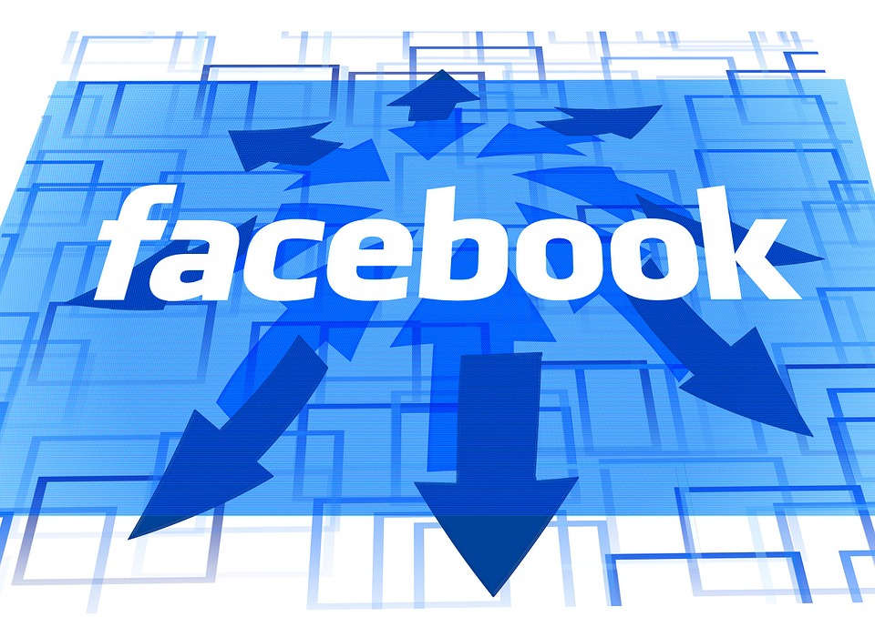 Facebook, System, Web, News