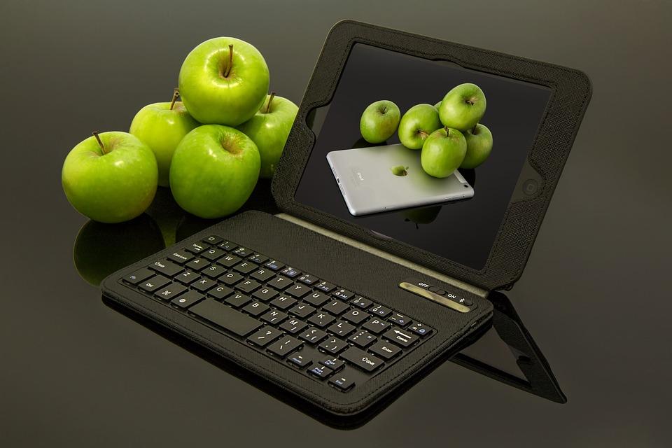 Apple Ipad, Tablet, Internet, Communication, Web