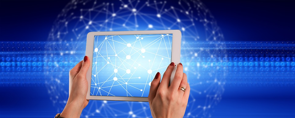 System, Web, Digitization, Technology, Digital