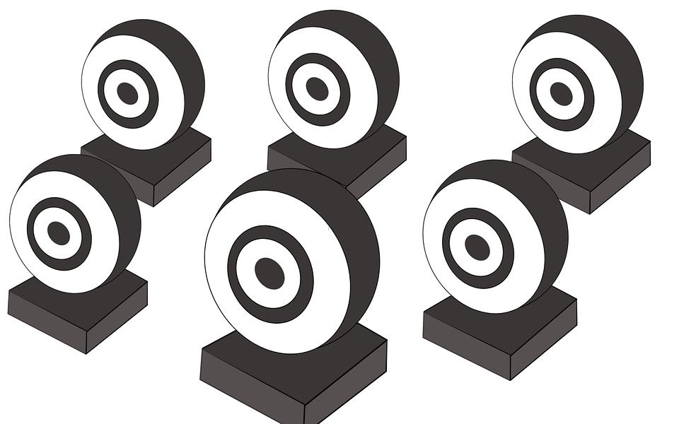 Cameras, Webcams, Spy, Security, Meeting, Networking