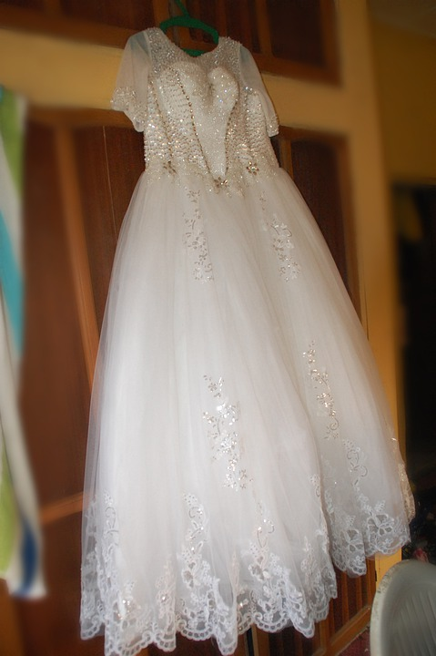 Best, Wedding, Gown