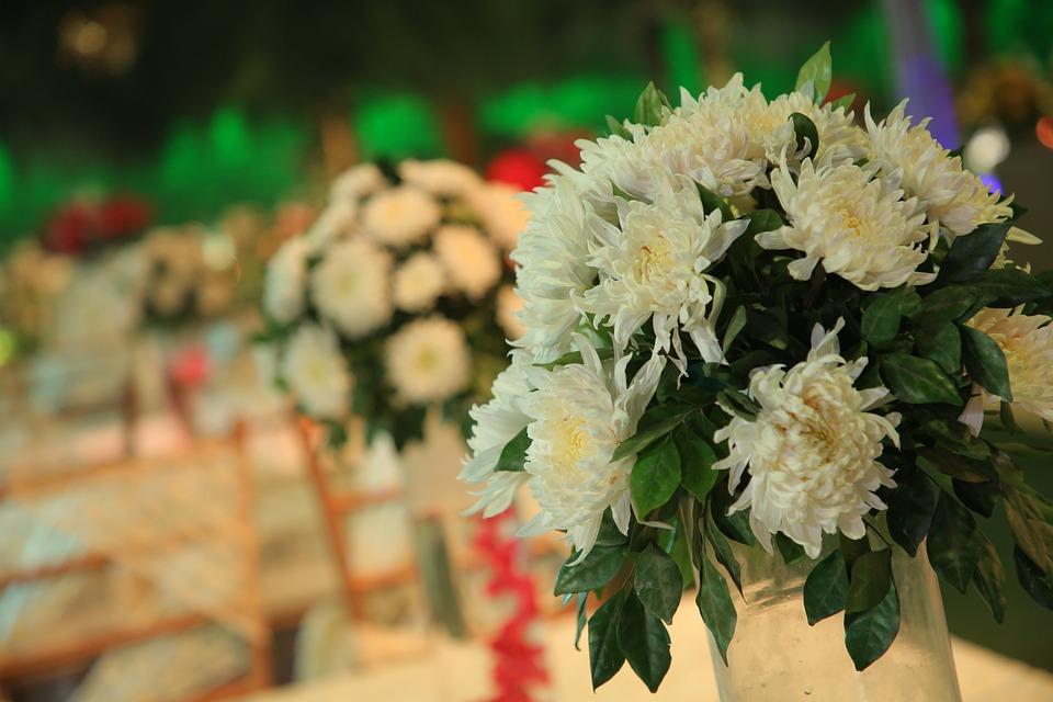 Flower, Artificial Flower, Decoration, Wedding, Bloom