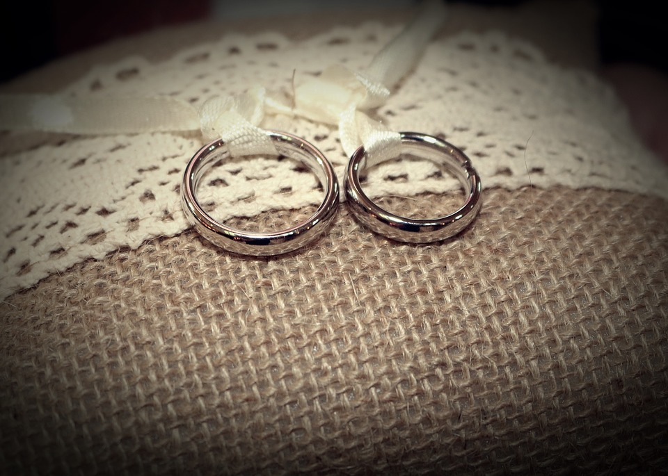 Wedding Rings, Wedding, Love, Jewellery, Rings, Before
