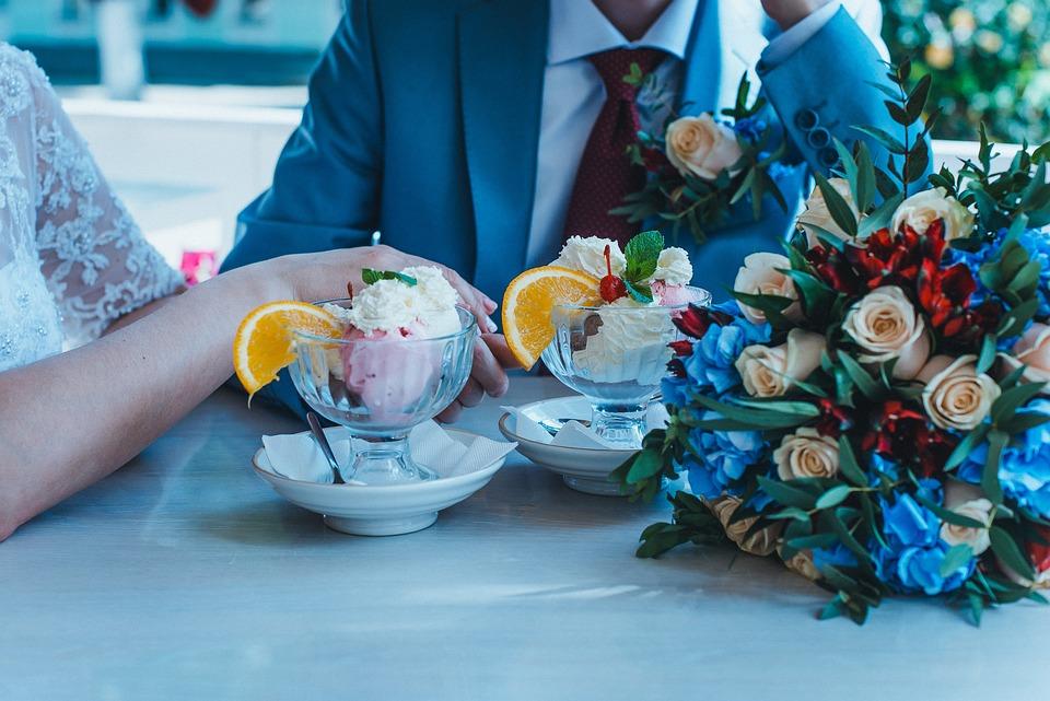 Bouquet, Love, Wedding