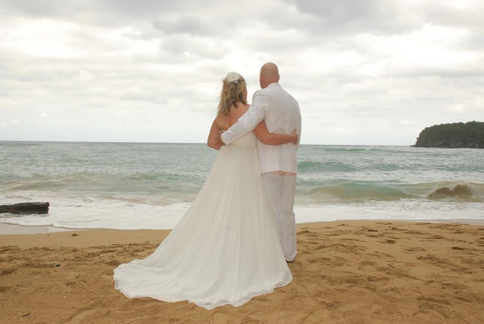 Wedding, Love, Happy