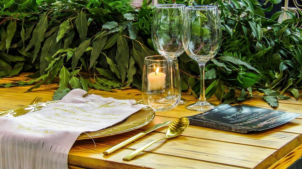 Table Wedding, Wedding, Organization Of Weddings