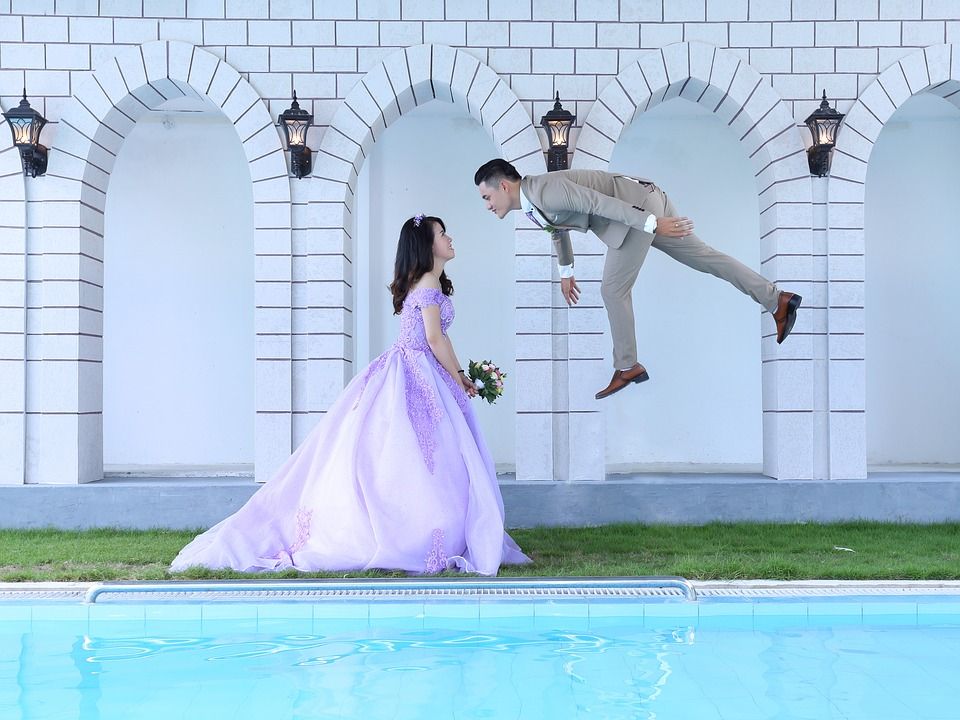 Wedding Photo Viet, Figure Beautiful Wedding