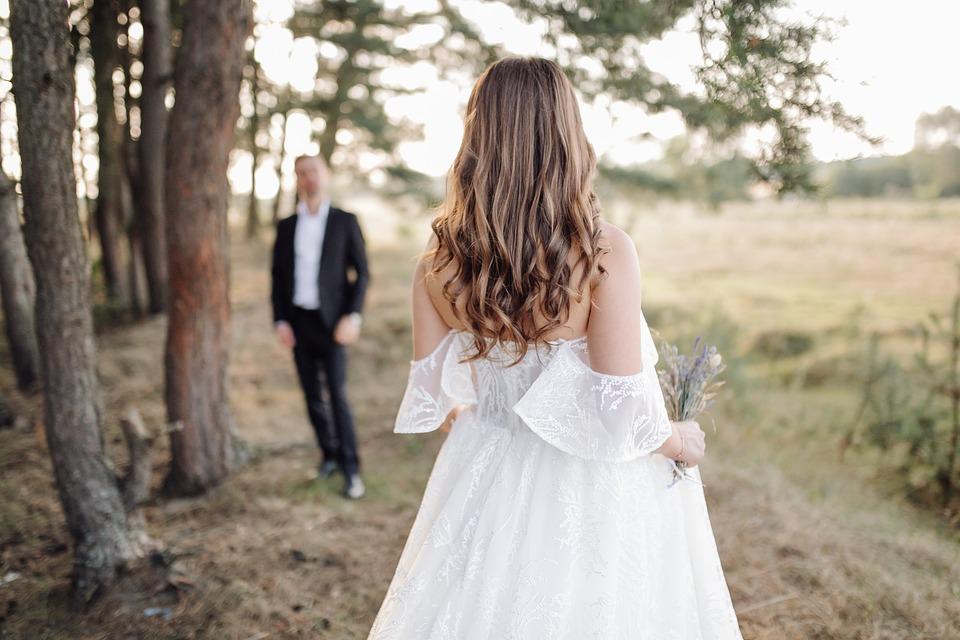 Bride, Groom, Wedding, Marriage, Wedding Photography