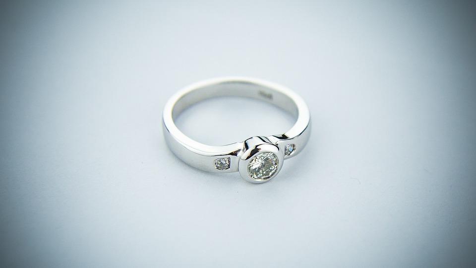 Engagement Ring, Wedding Ring, Wedding Band, Jewellery