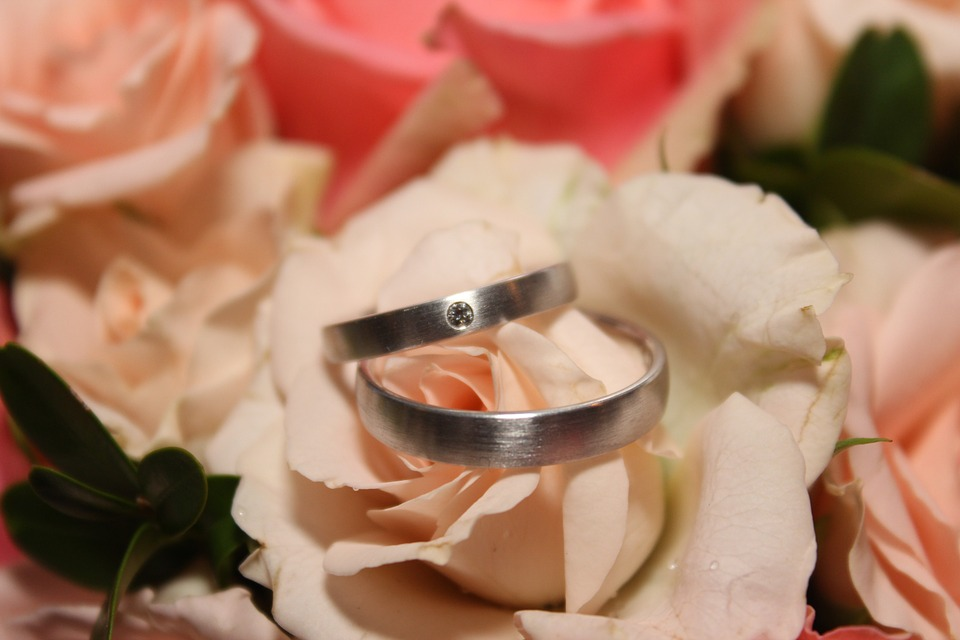 Wedding Ring, Ring, Wedding, Before, Love