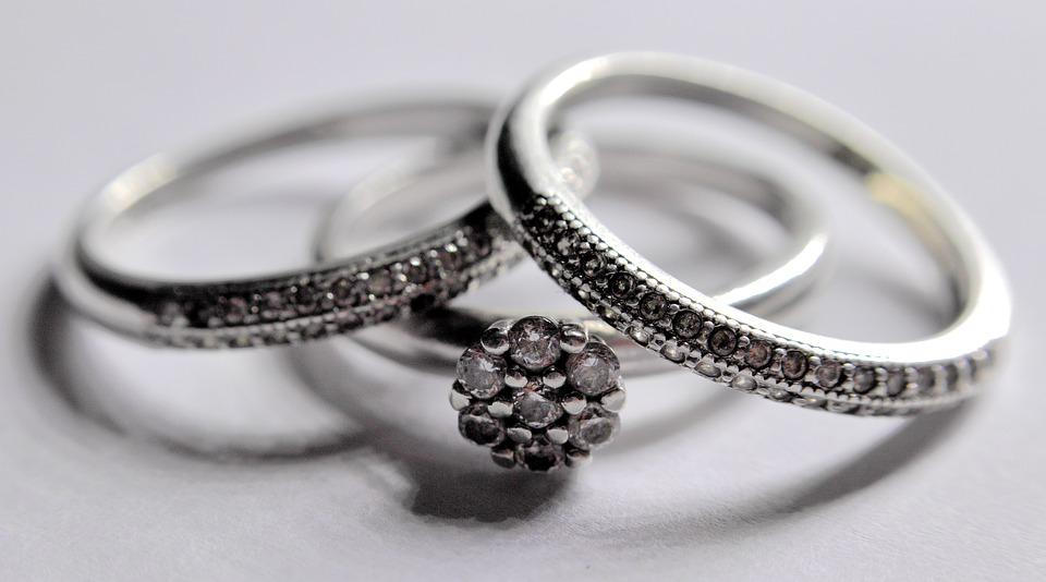Wedding, Wedding Ring, Ring, Love, Bride, Rings