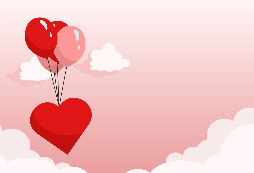 Free photo Wedding Valentines Day Love Romance Heart Romantic ...