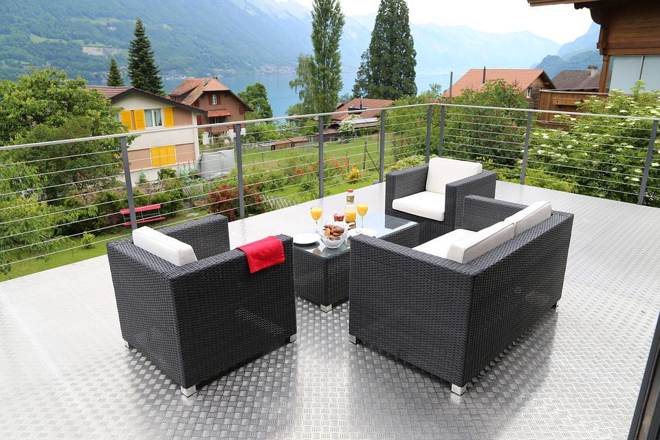 Weekend, Family Home, Lifestyle, Balcony, Terrace