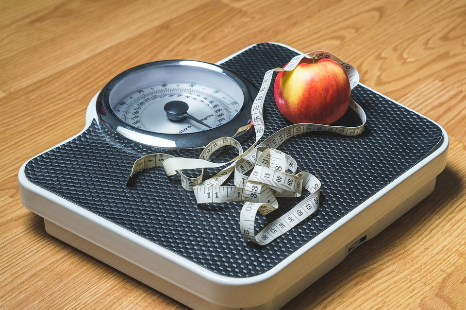 Weight Loss, Weight, Nutrition, Scale