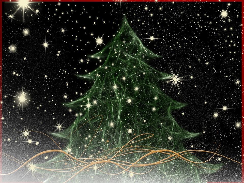Weihnachtsbaumschmuck, Sparkle, Christmas, Ball
