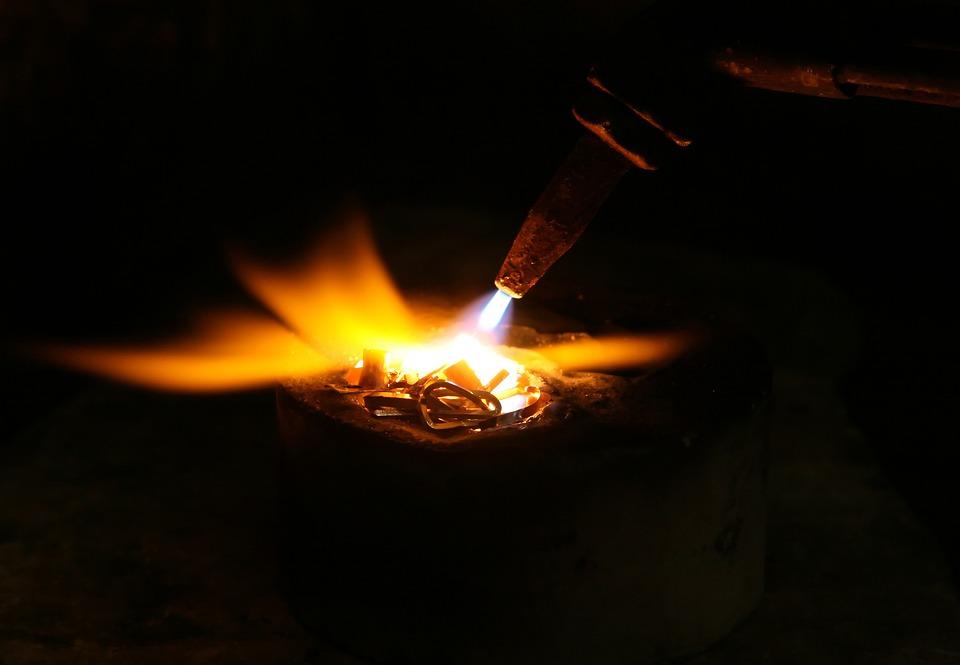 Acetylene, Torch, Welding, Welder, Aluminium, Aluminum