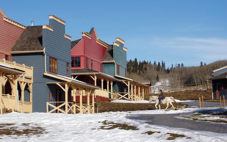 Calgary, Cowboy, Lifestyle, Horses, Western Style