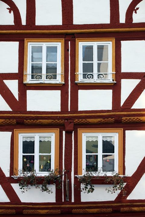 Hachenburg, Upper Westerwald, Westerwald