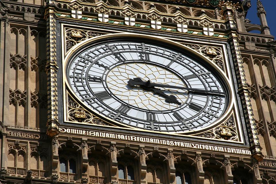London, Big Ben, Westminster, Architecture, Building