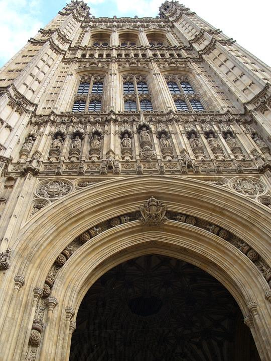 Westminster, Palace Of Westminster, Buildings