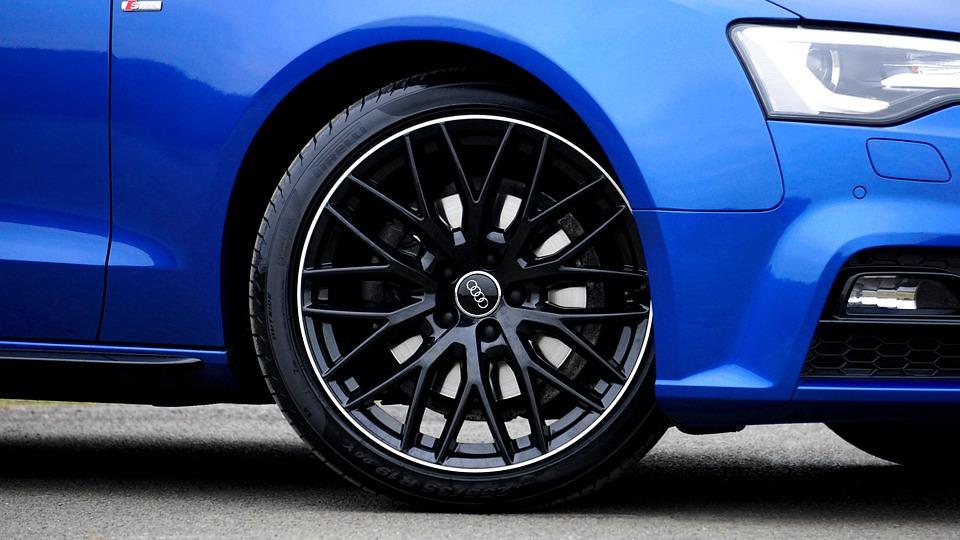 Car, Audi, Wheel, Alloy, Automotive, Vehicle