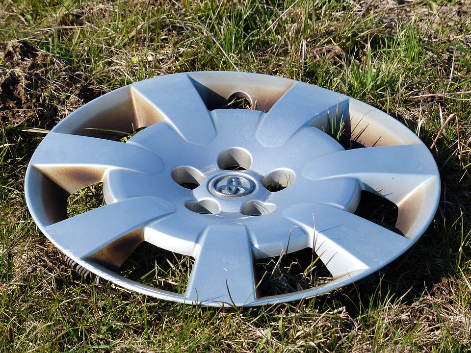 Hub Cap, Wheel Trim Plate, Wheel Cover, Trim Plate