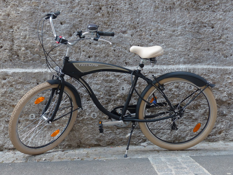 Bike, Nostalgic, Land Vehicle, Wheel, Velo, Especially