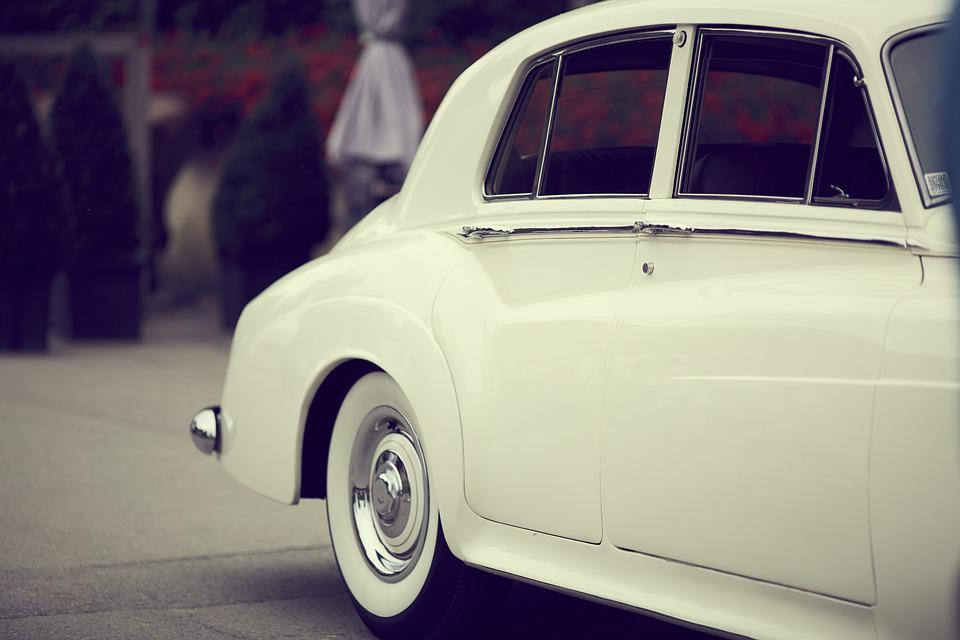 Auto, White, Cinematic, Rolls Royce, Mafia, Rear, Wheel