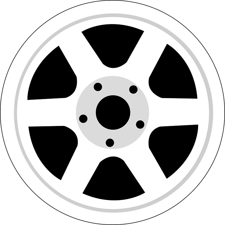 Rim, Rally, Car, Wheel