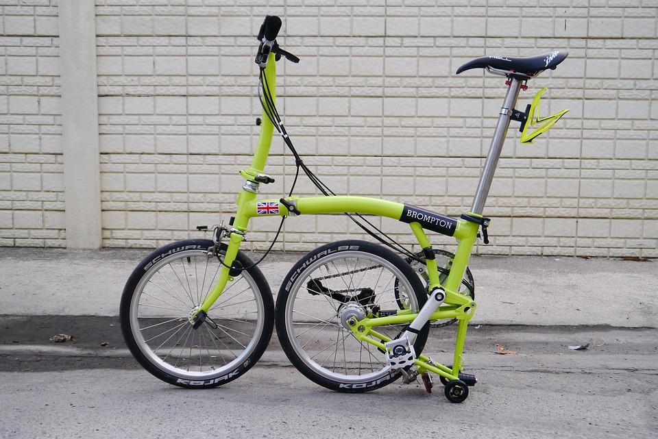 Wheel, Bike, Road
