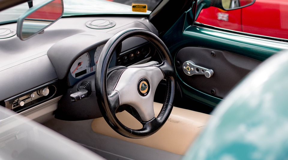 Wheel, Lotus, Design, Car, Fast Car, Speed, Dashboard