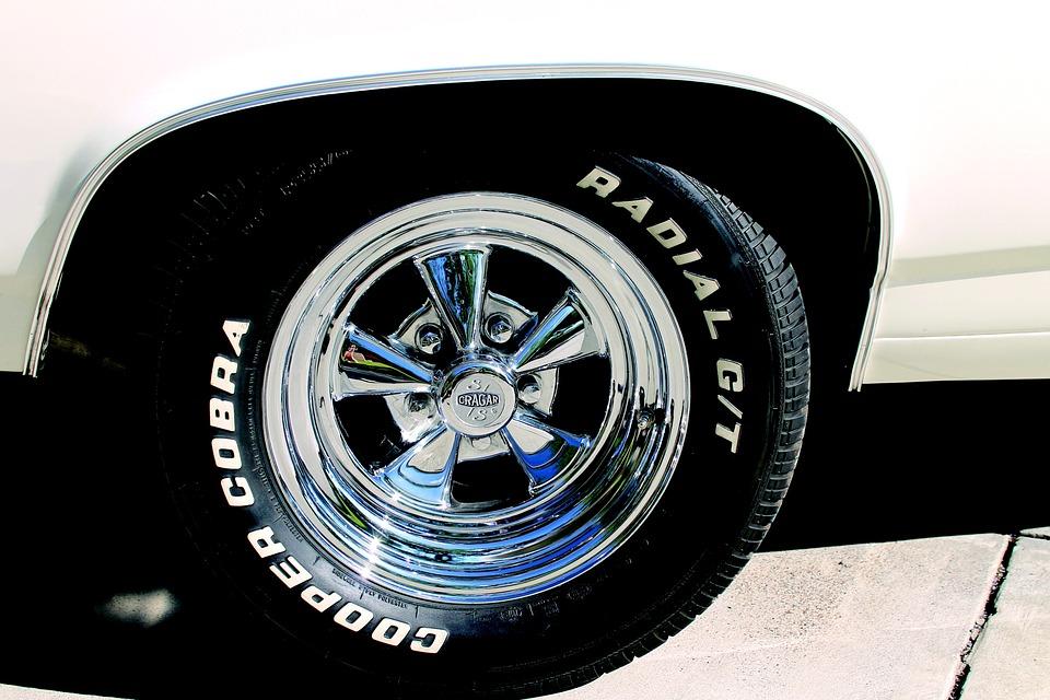 Rims, Tires, Chrome, Wheel, Auto, Transportation
