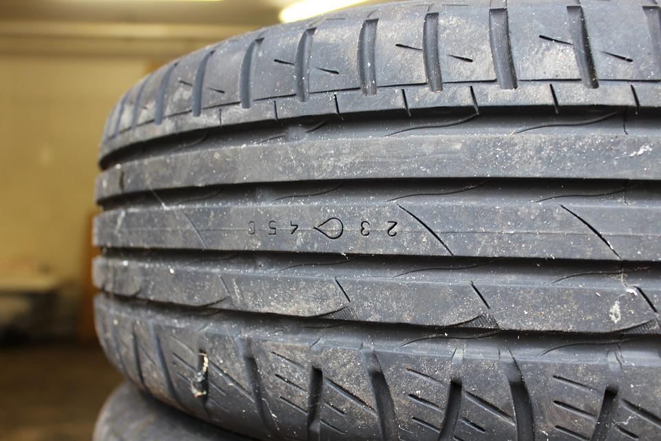 Tires, Rubber, Wheel