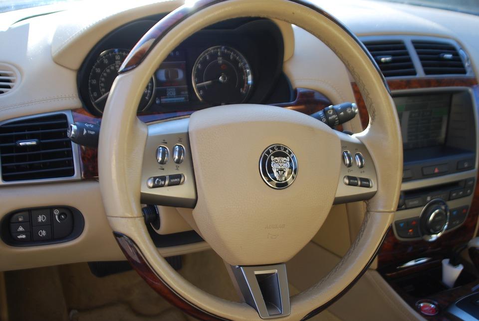 Steering Wheel, Vehicle, Car, Steering, Wheel
