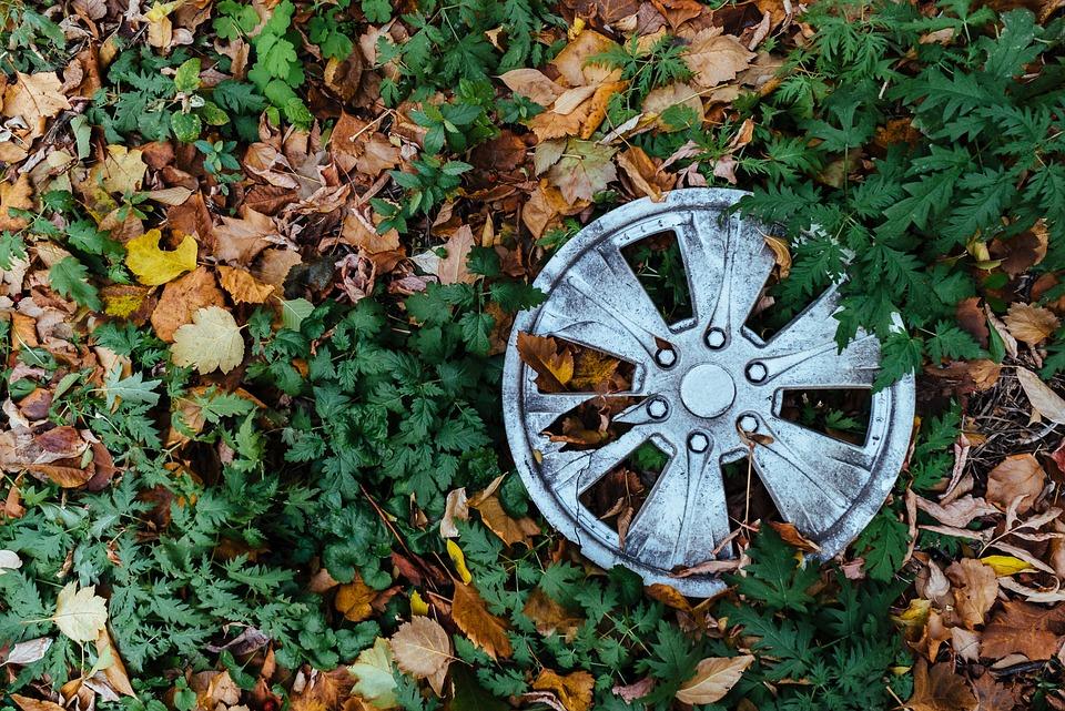 Wheel, Old, Wood, Wooden, Wagon, Antique, Vintage