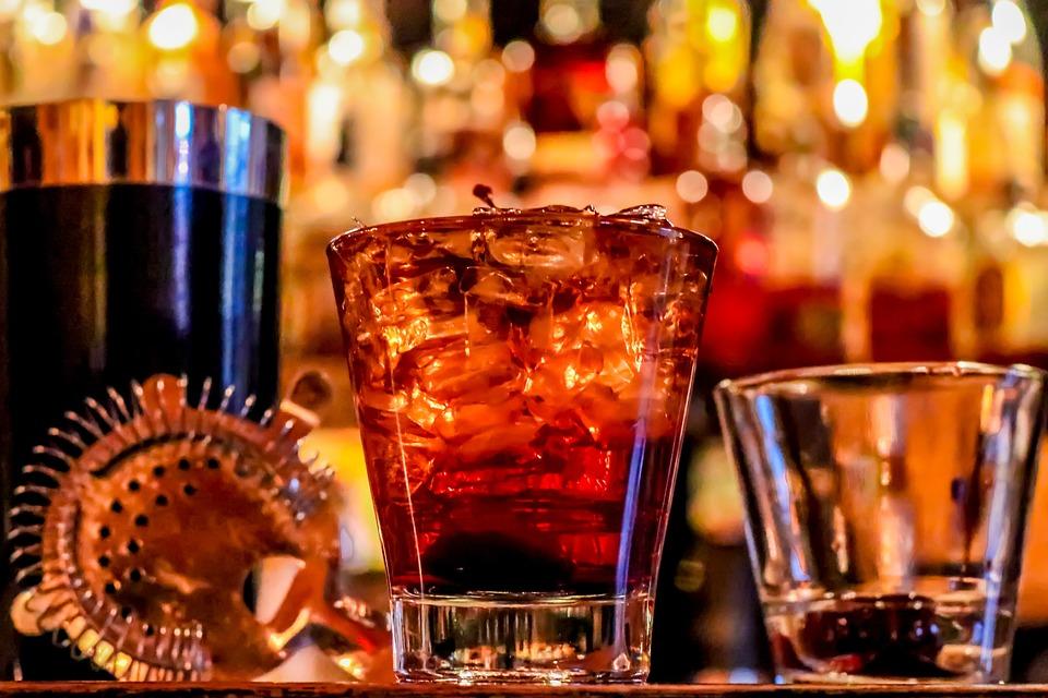 Alcohol, Drink, Glass, Bar, Party, Celebration, Whisky
