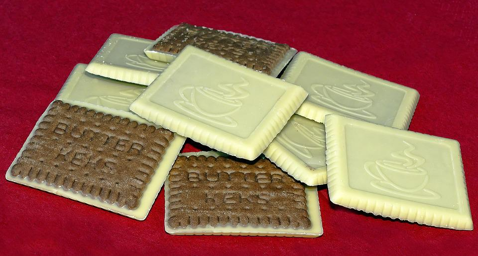 cocoa butter biscuit biscuit chocolate white