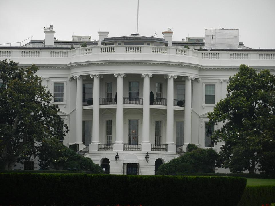 White House, Government, President, Historical, History
