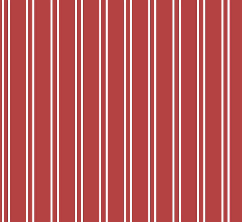 Stripes, Striped, Regency, Regency Stripes, Red, White