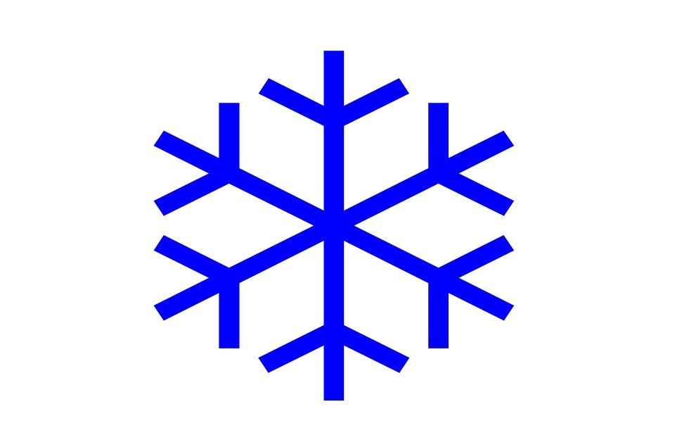 Snow, Winter, Frost, Biel, White, Snow White, Blue