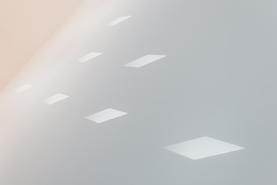 Free photo White Square Art Diamond Wall - Max Pixel
