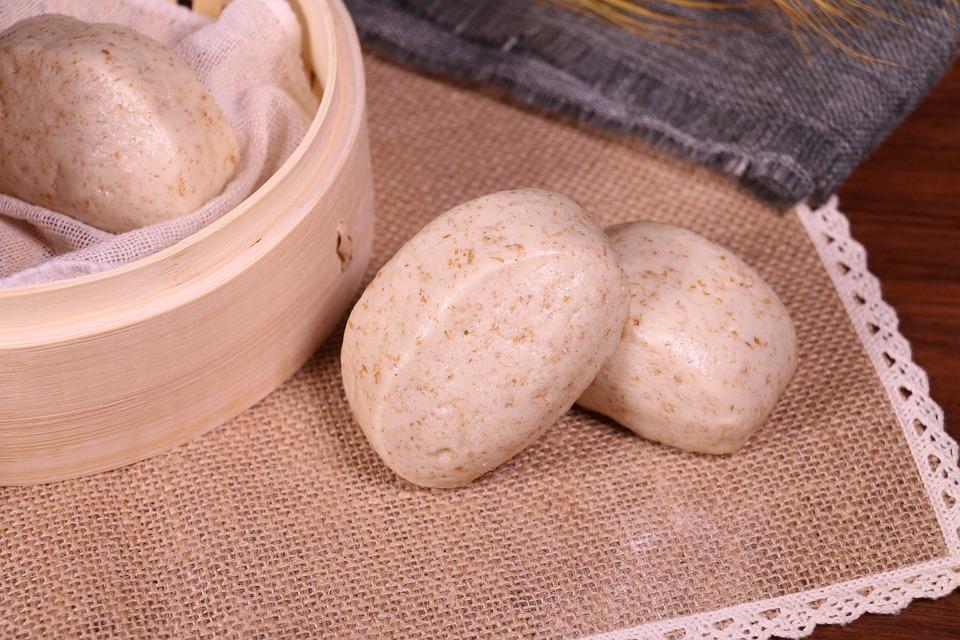 Whole Wheat Bread, Whole Wheat Flour, Steamed Bread
