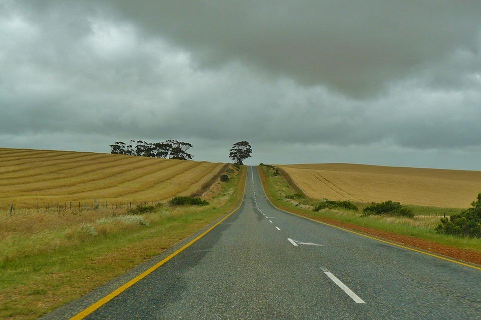 Road, Asphalt, Drive, Freedom, Tar, Straight, Wide