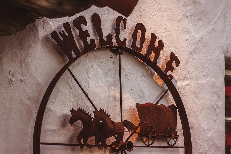 Wild West, Cowboy, Wild, West, Western, Ranch