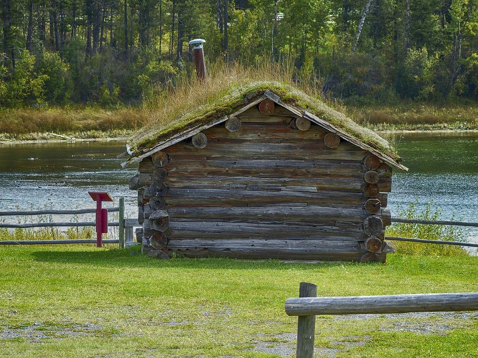 Heritage, Heritage Site, Wood, Wild West, Western Style