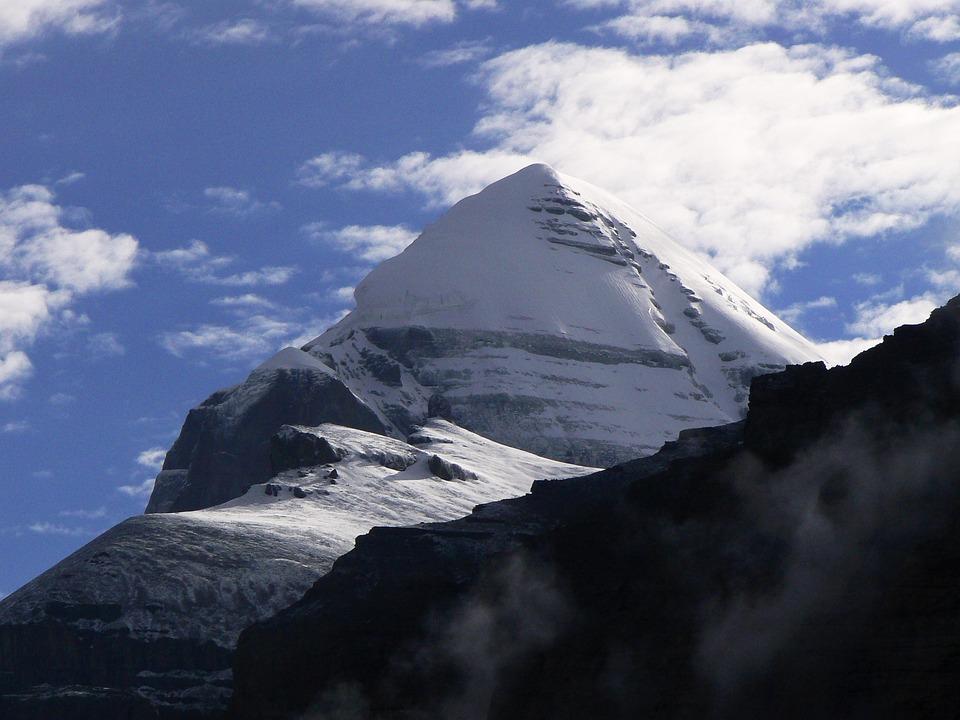 Kailash, Tibet, Mountain, Kora, Landscape, Wilderness